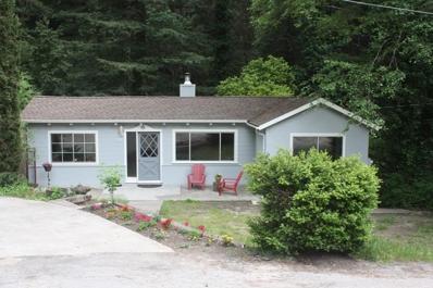 390 Brook Drive UNIT 396, Boulder Creek, CA 95006 - MLS#: 52148715