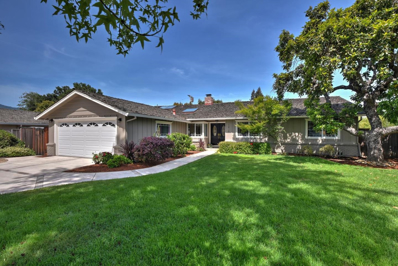 1816 Newcastle Drive, Los Altos, CA 94024 - MLS#: 52148716