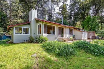 455 Deer Run Road, Felton, CA 95018 - MLS#: 52148718
