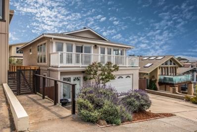 120 Seafoam Avenue, Monterey, CA 93940 - MLS#: 52148732
