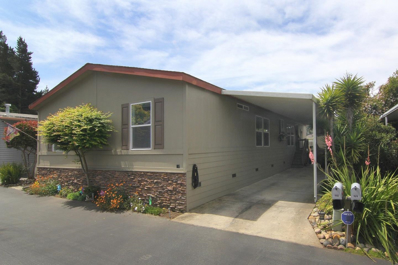 165 Anita Avenue UNIT 165, Aptos, CA 95003 - MLS#: 52148739