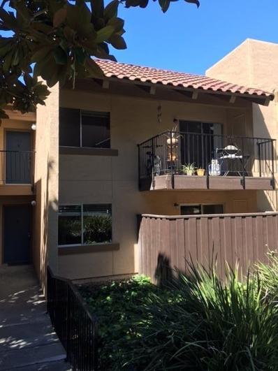 247 N Capitol Avenue UNIT 190, San Jose, CA 95127 - MLS#: 52148750