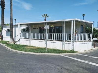 165 Blossom Hill Road UNIT 131, San Jose, CA 95123 - MLS#: 52148764
