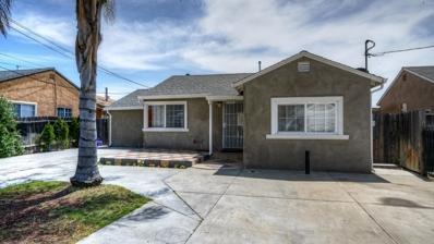 1834 Margaret Street, San Jose, CA 95116 - MLS#: 52148768