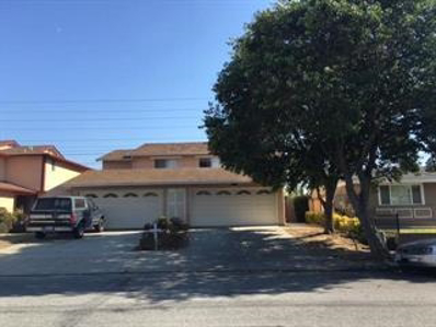 2660-2662 Sturla Drive, San Jose, CA 95148 - MLS#: 52148776