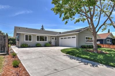 2412 Stokes Street, San Jose, CA 95128 - MLS#: 52148783