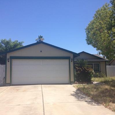 8932 Aylesford Lane, Stockton, CA 95210 - MLS#: 52148792