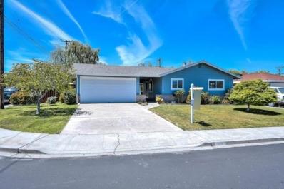 28 Michael Way, Santa Clara, CA 95051 - MLS#: 52148801