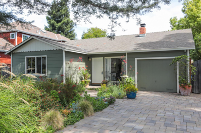 519 Georgia Avenue, Palo Alto, CA 94306 - MLS#: 52148824