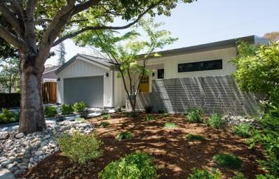 775 Garland Drive, Palo Alto, CA 94303 - MLS#: 52148838