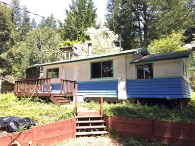 301 Molina Drive, Santa Cruz, CA 95060 - MLS#: 52148839