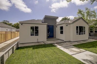 1670 Lincoln Avenue, San Jose, CA 95125 - MLS#: 52148857