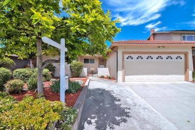 1553 Sonoma Drive, Milpitas, CA 95035 - MLS#: 52148892