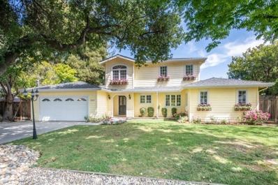 1453 Ranchita Drive, Los Altos, CA 94024 - MLS#: 52148894