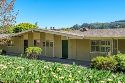149 Hacienda Carmel, Carmel, CA 93923 - MLS#: 52148911