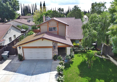 2964 Butler Drive, Tracy, CA 95376 - MLS#: 52148914