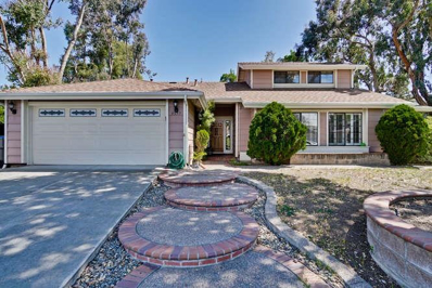 3397 Braden Court, San Jose, CA 95148 - MLS#: 52148925