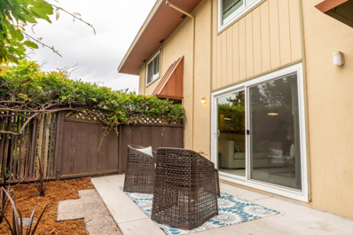 3550 Alden Way UNIT 2, San Jose, CA 95117 - MLS#: 52148945