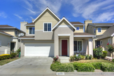 2075 Purcell Place, San Jose, CA 95131 - MLS#: 52148954
