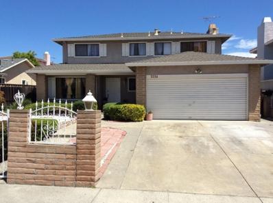 3534 Cuesta Drive, San Jose, CA 95148 - MLS#: 52148965