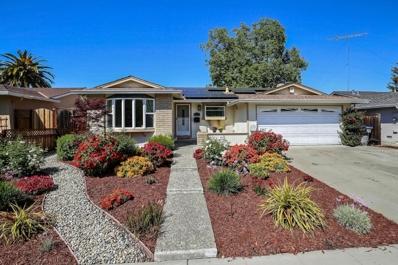 657 Cayuga Drive, San Jose, CA 95123 - MLS#: 52148992