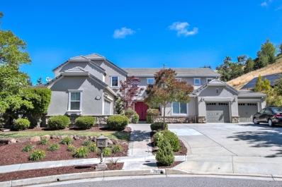 2670 Meadowfield Lane, San Jose, CA 95135 - MLS#: 52148994