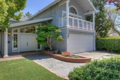 213 Harding Avenue, Los Gatos, CA 95030 - MLS#: 52148995