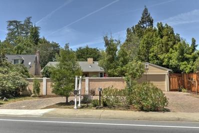734 S El Monte Avenue, Los Altos, CA 94022 - MLS#: 52149012
