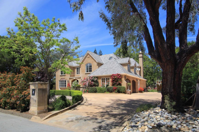 17705 Vineland Avenue, Monte Sereno, CA 95030 - MLS#: 52149019