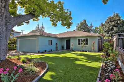 1377 Todd Street, Mountain View, CA 94040 - MLS#: 52149021
