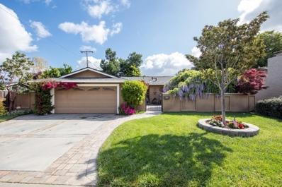 2830 Briarwood Drive, San Jose, CA 95125 - MLS#: 52149028