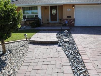 2573 Gallup Drive, Santa Clara, CA 95051 - MLS#: 52149032