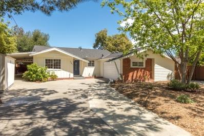 281 Curtner Avenue, Campbell, CA 95008 - MLS#: 52149035