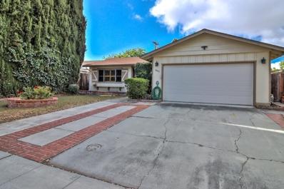 2862 Westbranch Drive, San Jose, CA 95148 - MLS#: 52149037