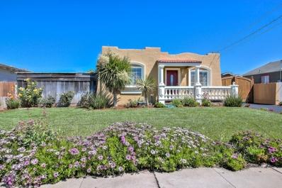 214 W Curtis Street, Salinas, CA 93906 - MLS#: 52149064