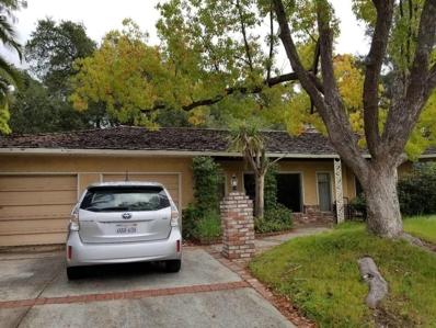 13620 Ferncrest Court, Saratoga, CA 95070 - MLS#: 52149071