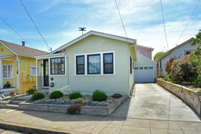 223 18th Street, Pacific Grove, CA 93950 - MLS#: 52149085