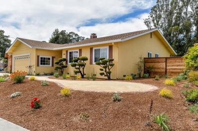 403 Cabrillo Avenue, Santa Cruz, CA 95065 - MLS#: 52149095