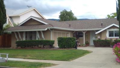 5551 Yale Drive, San Jose, CA 95118 - MLS#: 52149113