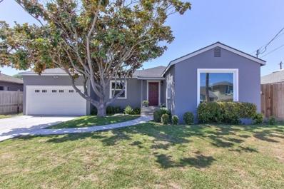 44 Marion Avenue, Salinas, CA 93901 - MLS#: 52149124