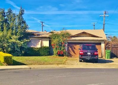 2525 Armstrong Place, Santa Clara, CA 95050 - MLS#: 52149131