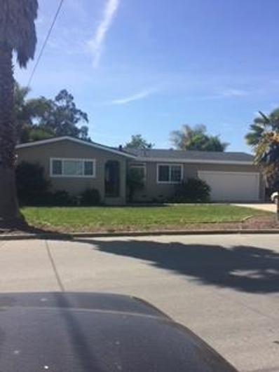 335 Lucerne Avenue, Watsonville, CA 95076 - MLS#: 52149135