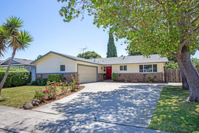 840 Heflin Street, Milpitas, CA 95035 - MLS#: 52149143