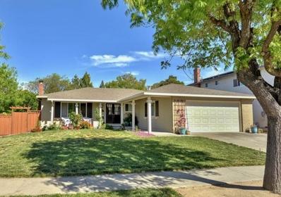 774 Sunset Glen Drive, San Jose, CA 95123 - MLS#: 52149166