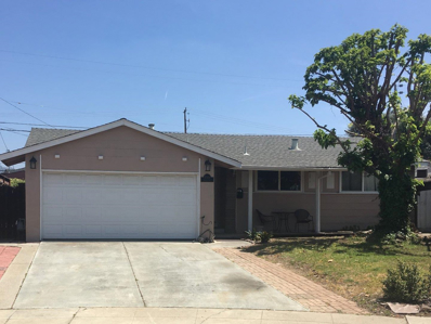 3326 Denton Way, San Jose, CA 95121 - MLS#: 52149171