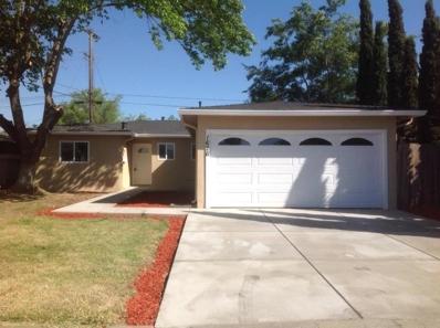 1626 Marsh Street, San Jose, CA 95122 - MLS#: 52149172