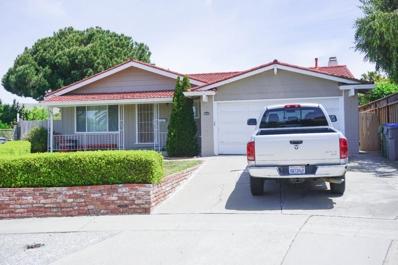 1916 Camargo Drive, San Jose, CA 95132 - MLS#: 52149178