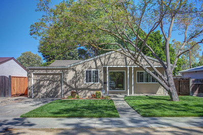 1459 Marcia Avenue, San Jose, CA 95125 - MLS#: 52149185