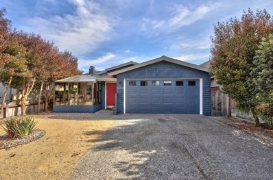142 Spray Avenue, Monterey, CA 93940 - MLS#: 52149203