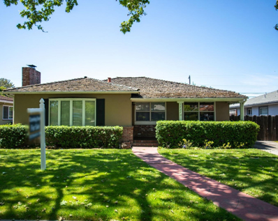 1727 Shasta Avenue, San Jose, CA 95128 - MLS#: 52149240